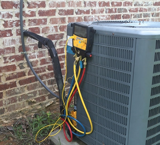 HVAC Maintenance program-min