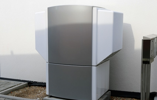 Heat Pump installation-min